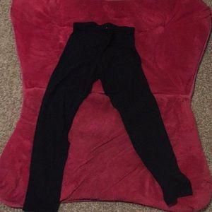 Leggings size xl 14